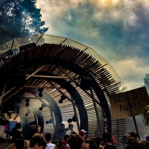 Pauli Pocket at Garbicz Festival 2017