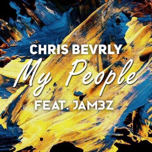 My People (Feat. JAM3Z)