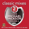 DMC Classic Mixes Vol.2 - Michael Jackson Tribute Mini Cut-Up - Mixed by Bernd Loorbach