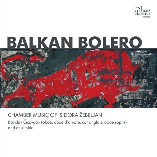 Oboe Classics podcast 12 - Girotondo