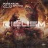 James Kiedis - Dante's Inferno [Out Now]