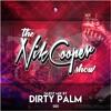 Dirty Palm - The Nik Cooper Show Vol.1 2017-07-30 Artwork
