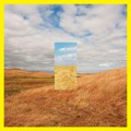 Cut Copy Standing In The Middle Of The Field Artwork
