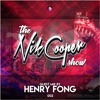 Henry Fong - The Nik Cooper Show Vol.1 2017-07-28 Artwork