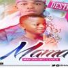 Destiny Boy - Mama (Fuji Version) (Mayorkun Cover)