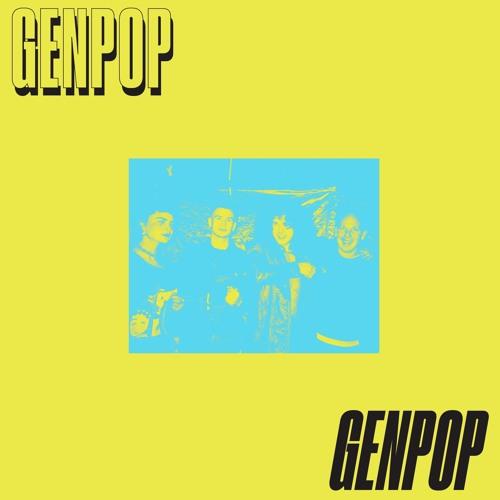 Gen Pop - 'Dear Jackie'