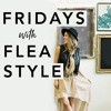 Our First Podcast: Meet The Flea Style Team!