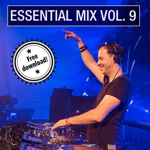 Liquid Soul Essential Mix Vol.9 (2017)