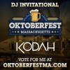 KODAH (Oktoberfest MA Mix)