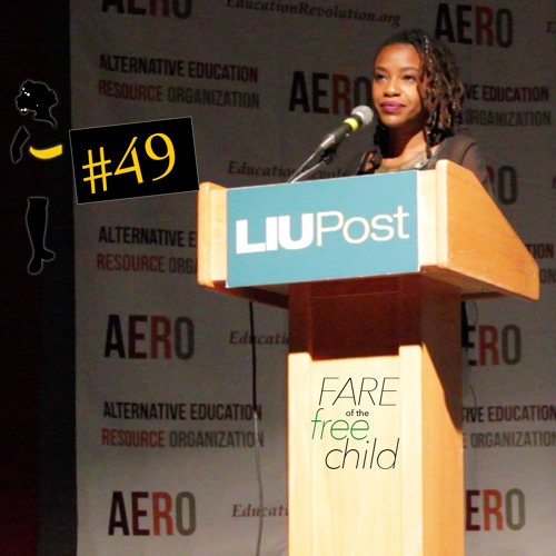 Ep. 49: AERO Conference, Miss Lou Style