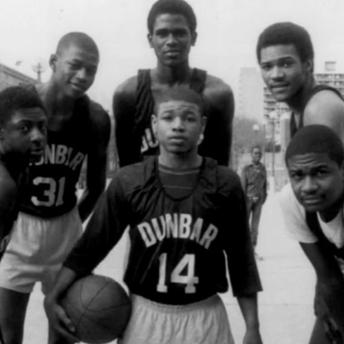 "ESPN 30 for 30 ""Baltimore Boys"" is Brilliant!"