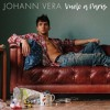 Johann Vera - Vuelo a Paris - COVER by Luis Limachi