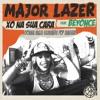 Major Lazer ft. Beyoncé