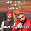 Wild Thoughts X Patiala Peg Ft. Diljit Dosanjh, Rihanna, Bryson Tiller and More