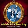 Death is just around the corner - The addams family- cover
