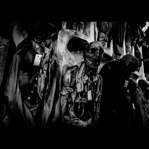 AOSOTH/RITUAL DEATH - Split EP Sample