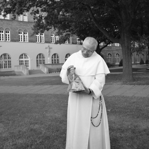 Parafianie i przyjaciele wspominają śp. o. Witolda Słabiga OP