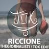 thegiornalisti riccione tox 2017 remix