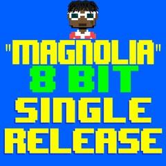 Playboi Carti Magnolia 8Bit Remix (ReProd.ChristinaMay)