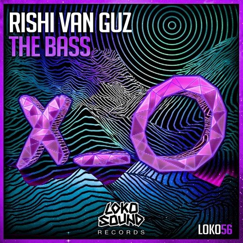 Rishi Van Guz - The Bass (Original Mix)