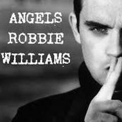 Versão de Angels - Robbie Willians