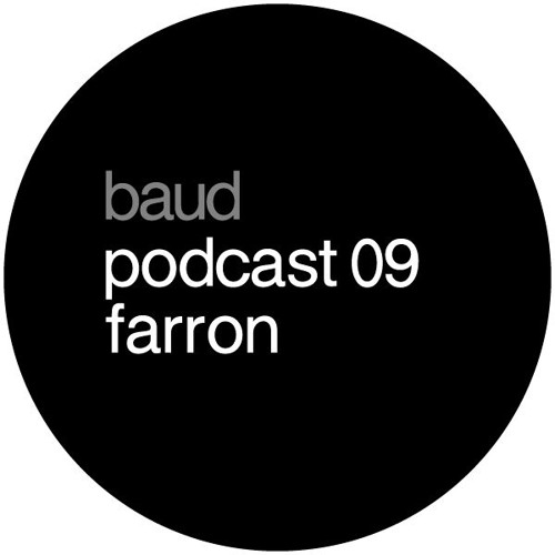 baud podcast 09 farron (live)