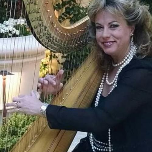 I Cross my Heart, arr for Harp by Mishelle Renee