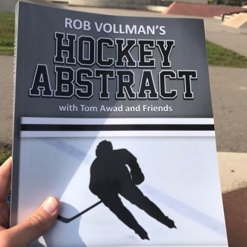 Gregor Show - Rob Vollman - Aug 9
