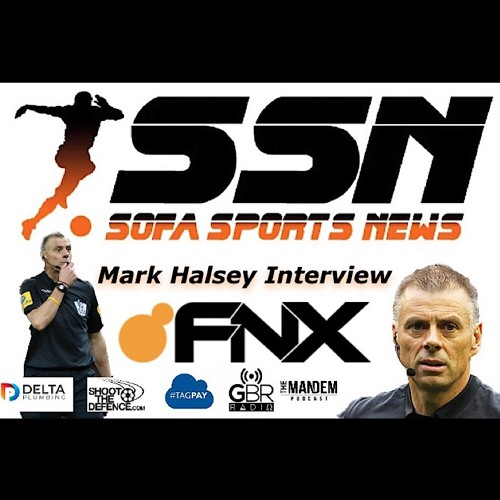Mark Halsey Interview