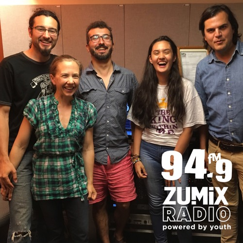 AmericaUnificación Interviews Tango Musicians
