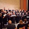 UC Alumni Chorus Berkeley - Pilgrims Hymn By Stephen Paulus