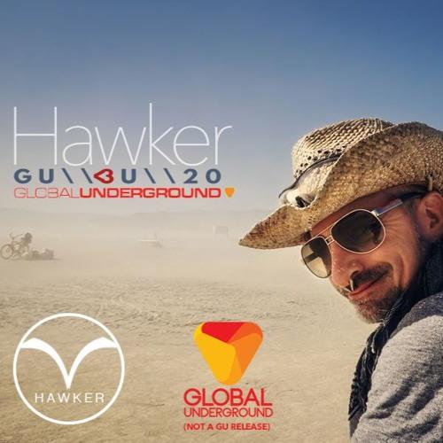 Hawker - GU\\<3U\\20