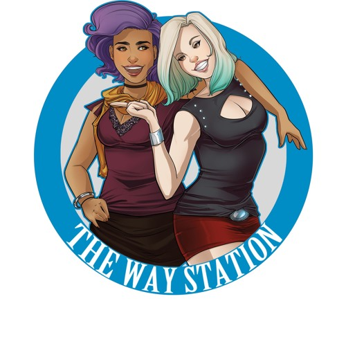 The Way Station, Episode 42 with special guest, Howie Noel