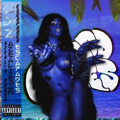 Azealia Banks - Escapades (48k MONITOR MIX) Remastered
