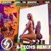 Iggy Azalea - Mo Bounce (A-Techs Remix) [Free Download]