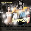CHRIS FUSION PRESENTS ME HENNESSY AND YOU - SLOW RNB MIXTAPE - 2017 - STRICTLY BUSINESS