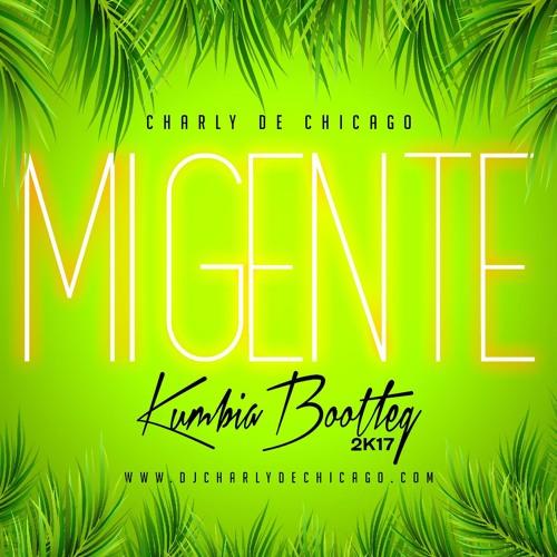 Mi Gente [Kumbia Bootleg] 2K17 - Preview