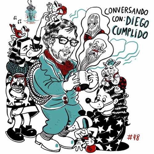 LaPolola #48: Conversando con Diego Cumplido