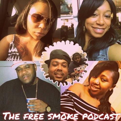 Free Smoke Vol 2. Chapter 5 ...He still hit tho