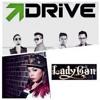 DRIVE Feat. Lady Gan - KERETA MALAM (Cover)