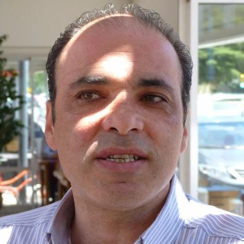Sergio Dubé, concejal UCR de San Martín