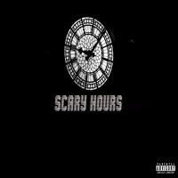 Manu Crooks - Scary Hours Freestyle