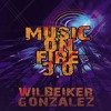 MUSIC ON FIRE Velocidad Total  3.0