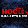 [DRS] HỌC LỄ - D.O.S x PVN x #BB (Bshoc Dizz)