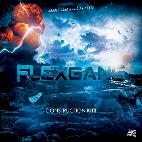 Flex Gang (Construction Kits)