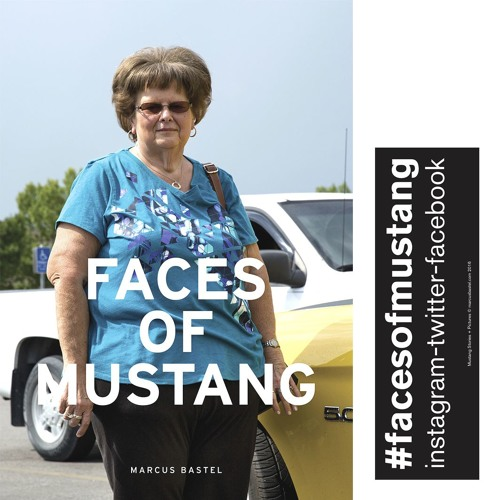 Faces of Mustang