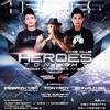 Heroes Tonight Promo Mix 11.08.2017 @X3Club mp3