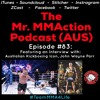 Episode 83 Interview With John Wayne Parr Mp3