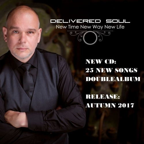 New Time New Way New Life CD 1 Snippet