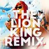 JYKL+HYDE - AH ZABENYA (The Lion King Remix)